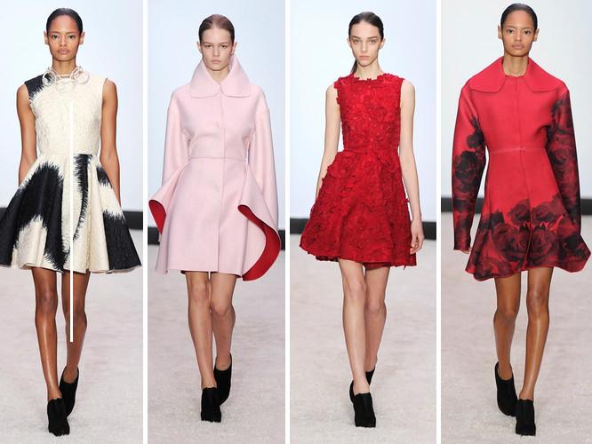 moda na jesień zimę 2014