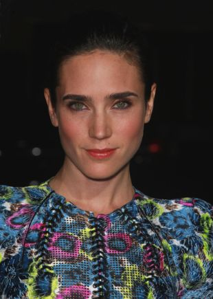 Jennifer Connelly, styl, ubiór