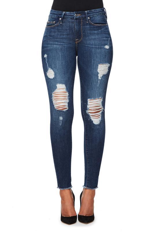 Znamy ceny jeansów od Khloe Kardashian! Obiecała spodnie dla wszyskich kobiet...