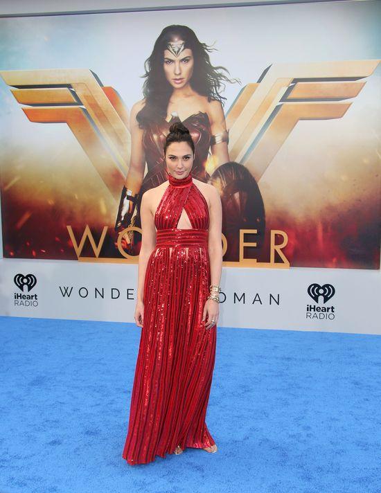 Poczujecie złość, gdy dowiecie się, ile za rolę Wonder Woman zarobiła Gal Gadot