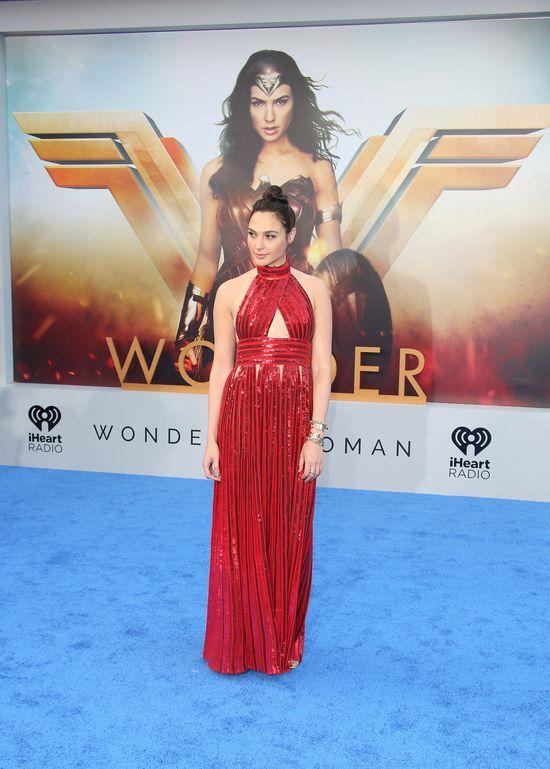 Oto kolejny sukces Wonder Woman! Nie zgadniecie, ile...