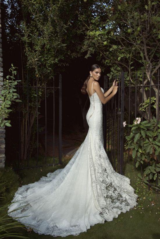 Suknie ślubne Galia Lahav - The Empress Collection (FOTO)