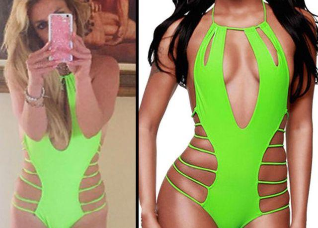 Britney Spears sprawiła, że ten strój sprzedawał się lepiej niż...