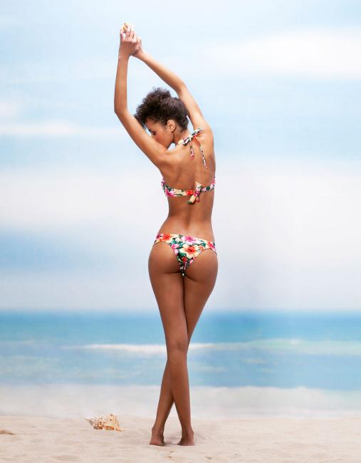 Bershka Swimwear Spring/Summer 2014 (FOTO)