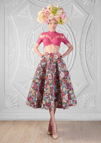 Zapierająca dech w piersiach kolekcja Rami Kadi Couture!