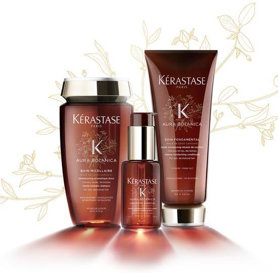 Moje ulubione kosmetyki do pielęgnacji włosów - szampony i odżywki [RECENZJA]