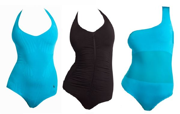 Kostiumy kąpielowe marki Gatta na lato 2013