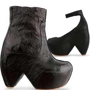 Nowe Gee Wa Wa  - buty dla femme fatale?