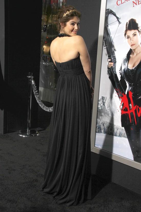 Gemma Arterton (FOTO)