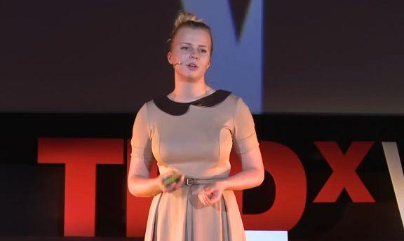 Niesamowita prezentacja o modzie w gettach (VIDEO)