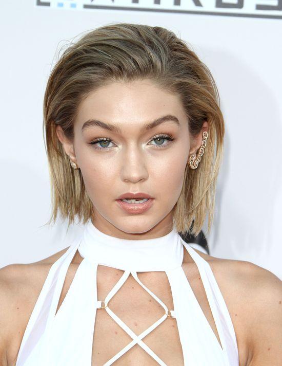 Gigi Hadid ścięła włosy! Zobaczcie nową fryzurę modelki