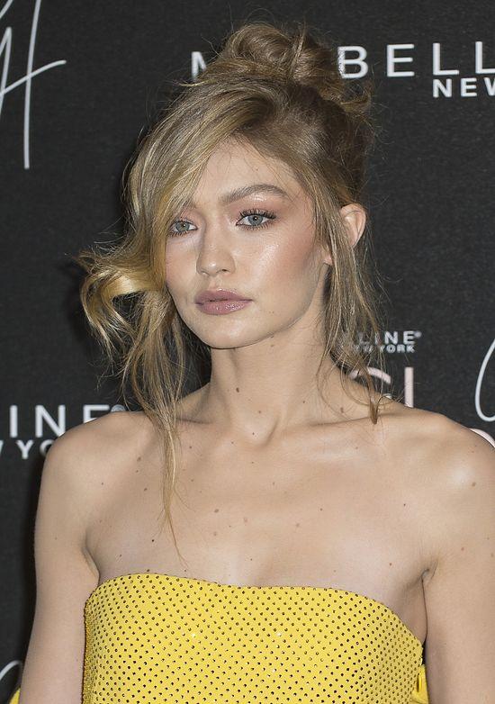 A więc to dlatego Gigi Hadid nie pojawi się na pokazie Victoria's Secret!
