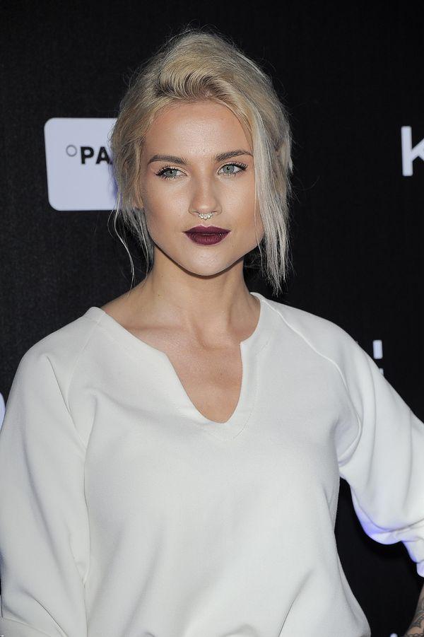 Karolina Gilon rezygnuje z modelingu?
