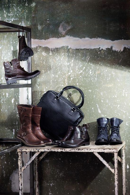 Kolekcja Gino Rossi na sezon jesień-zima 2013/14