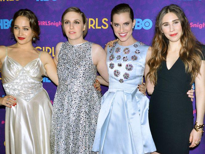 dziewczyny 3 sezon