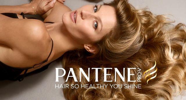 Gisele Bundchen została ambasadorką Pantene (VIDEO)