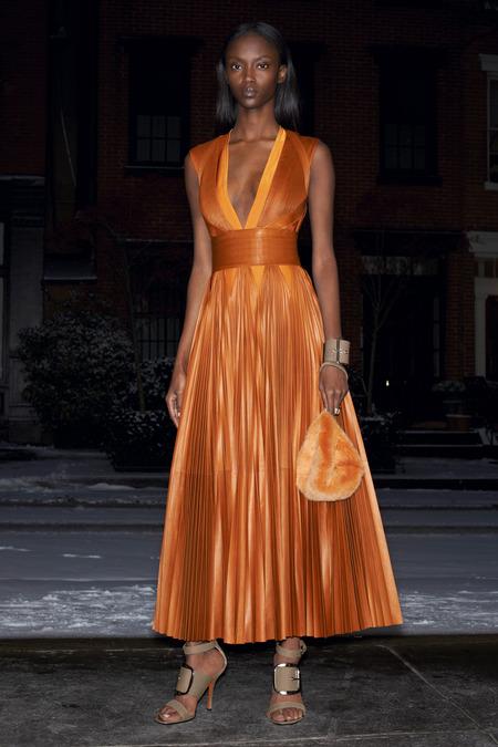 Lupita Nyong'o zachwyciła w Givenchy (FOTO)