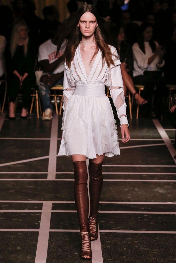 Sara Boruc pochwaliła się nowymi ulubionymi butami (INSTA)