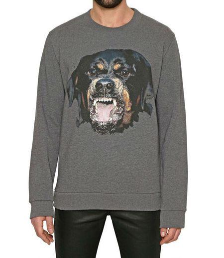 Kolejna odsłona linii Givenchy Rottweiler (FOTO)