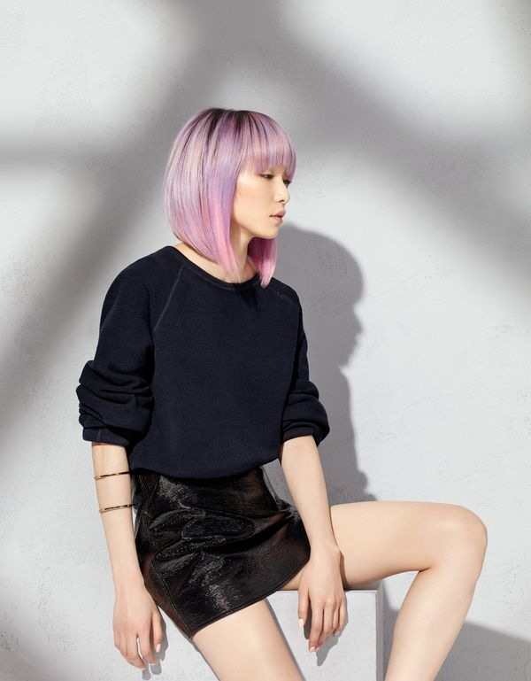 Trendy fryzjerskie na wiosnę/lato 2017 od L'Oréal Professionnel (FOTO)