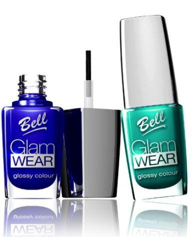 Nasze ulubione kosmetyki - Bell