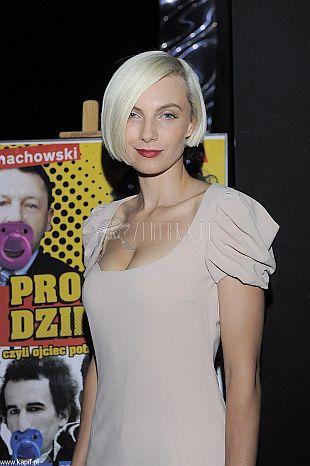Sylwia Gliwa: prosto i wyraziście