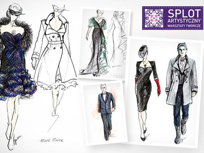 kurs projektowania mody