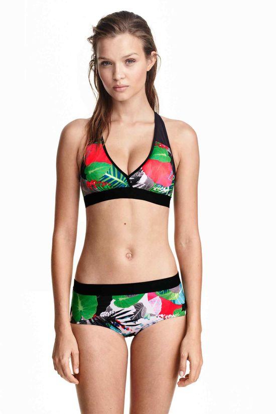Seksowne kostiumy kąpielowe od H&M (FOTO)