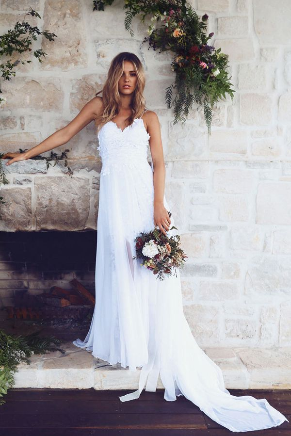 Tak wygląda najpopularniejsza sukienka na Pinterescie