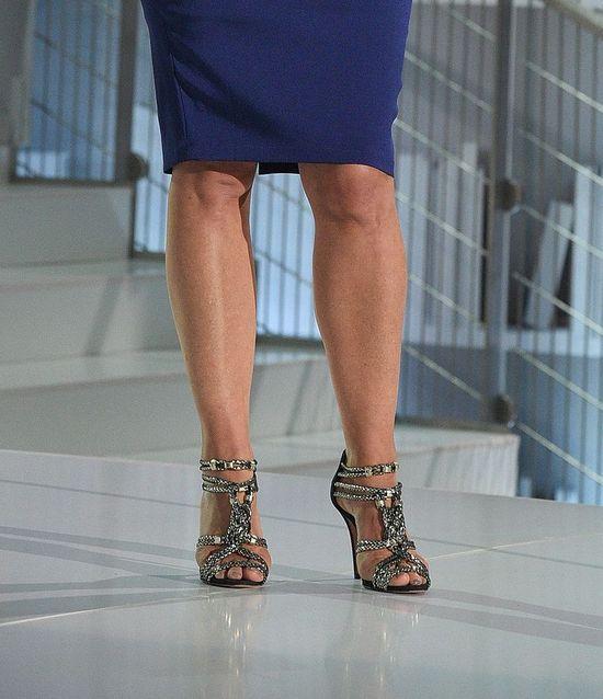 Nie uwierzycie, ale właścicielka tych nóg ma 56 lat (FOTO)