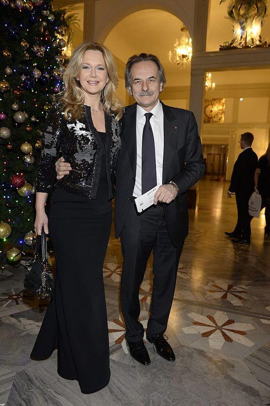 Gwiazdy na premierze duptyku Jolanta/Zamek Sinobrodego