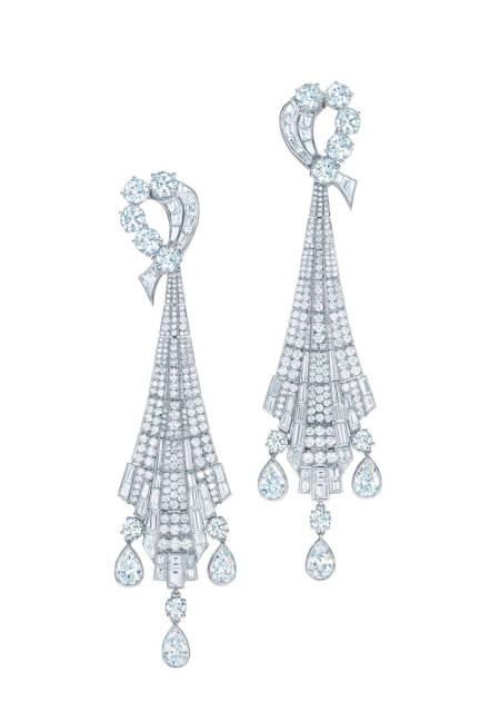 Kolekcja Tiffany & Co. inspirowana filmem Wielki Gatsby