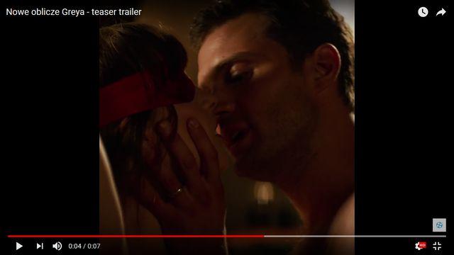 Fanki gorącego romansu Christiana Greya i Anastasi Steele mamy dla Was nowy...