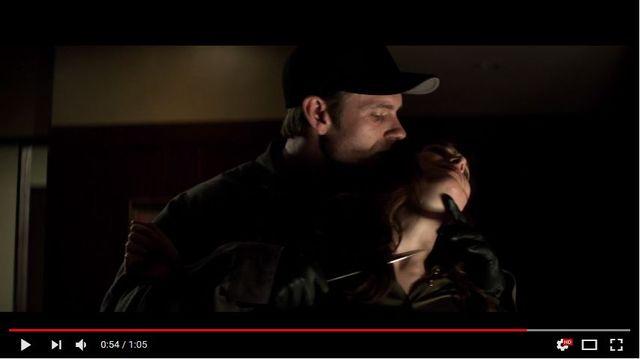 Juz jest! Oto najnowszy trailer Nowego Oblicza Greya (VIDEO)