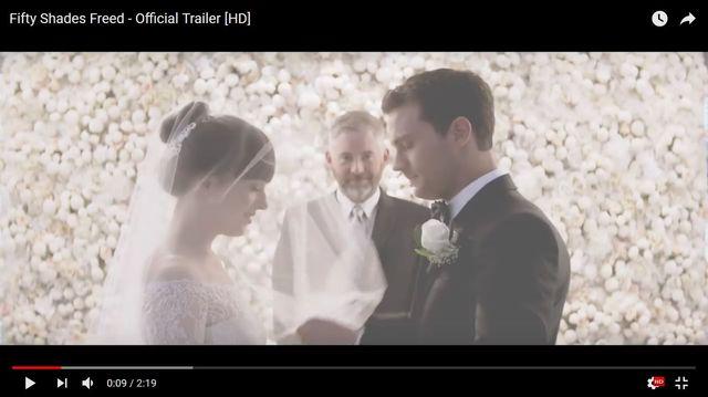 Oto on! Najnowszy, gorący trailer Nowego Oblicze Greya (VIDEO)
