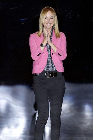 Gucci - wiosna 2008