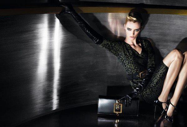 Kampania Gucci Pre-Fall 2013