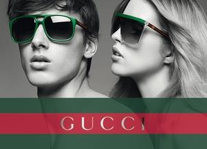 Najnowsza odsłona kampanii Gucci Eyewear (FOTO)