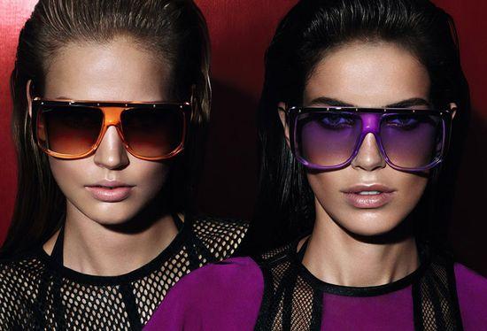 Gucci - pełna kampania na wiosnę-lato 2014 (FOTO)d
