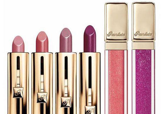 Guerlain Makeup Collection na wiosnę-lato 2013 (FOTO)