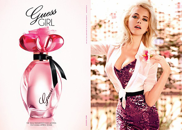 Guess Girl - nowe perfumy od Guess (FOTO)
