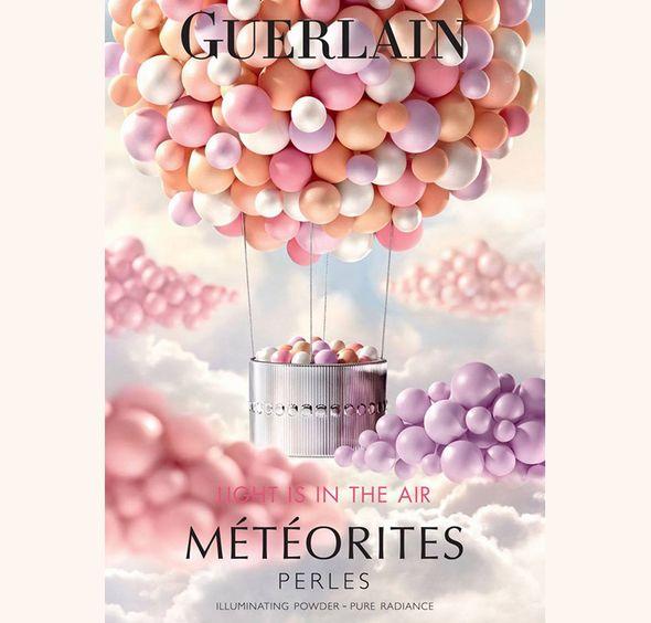 Meteorki od Guerlain w nowej odsłonie (FOTO)