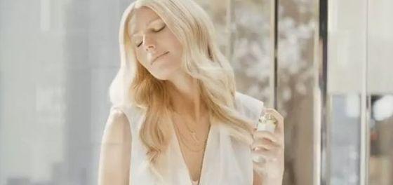 Gwyneth Paltrow w kampanii Boss Jour Pour (VIDEO)
