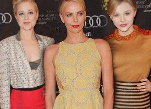 Gwiazdy na imprezie BAFTA (FOTO)