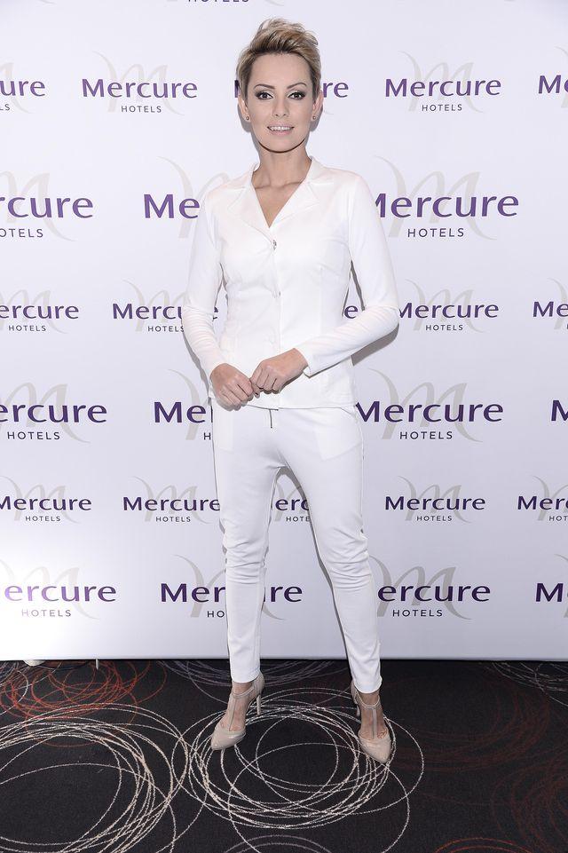Odważne stylizacje gwiazd i celebrytek na imprezie Mercure Fashion Night (FOTO)