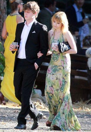 Co gwiazdy zakładają na wesele? (FOTO)