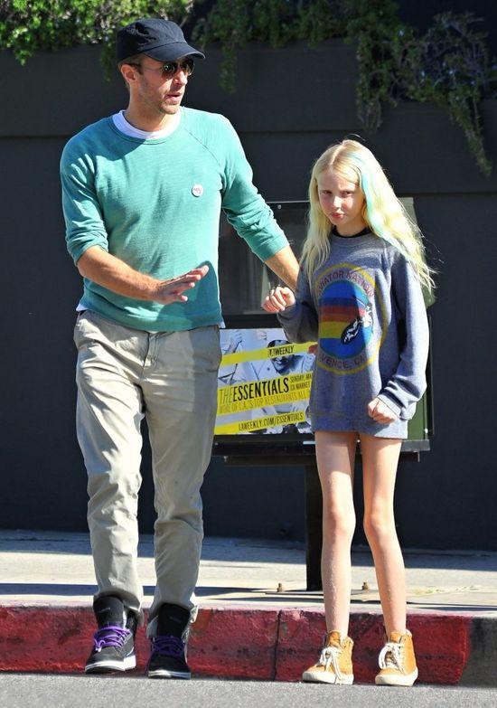 Gwyneth Paltrow pokazała córkę! Jest naprawdę piękna (FOTO)