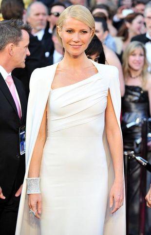 Gwyneth Paltrow w kreacji od Toma Forda (FOTO)