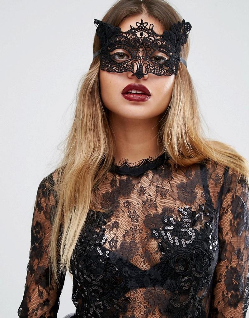 10 dodatków na Halloween od ASOS, które pokochacie! (FOTO)