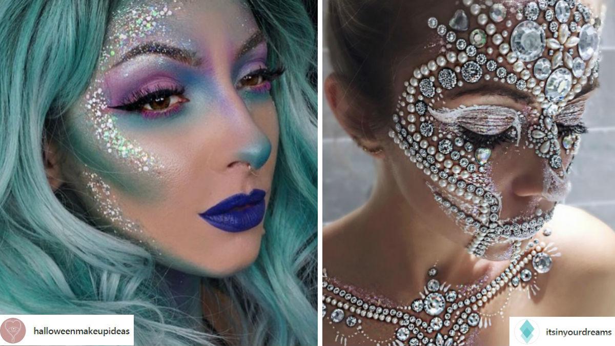 Zainspiruj Się Najpiękniejsze Makijaże Z Instagrama Zeberkapl